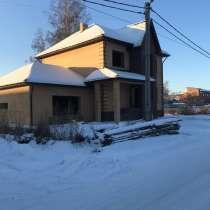 Продажа 2-[ коттеджей в Новосибирске, в Новосибирске