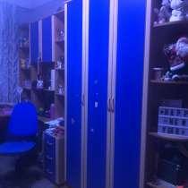 Стенка с письменным столом в детскую комнату, в Жуковском