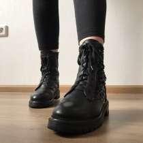 Зимние ботинки, в Кудрово