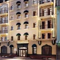 Продажа Отеля Москва, ул. Садовая Кудринская, в Москве