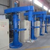 Диссольвер для производства эмульсионной краски, в г.Чжэнчжоу