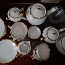 Сервиз. столово-чайный на 6 персон. ГДР, в Краснодаре