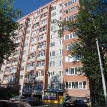 Продается 1-комнатная квартира в кирпичной крепости, в Томске