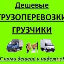 Грузовое такси, в г.Северодонецк