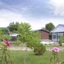 Гостевой дом в предгорьях Кавказа, в Краснодаре