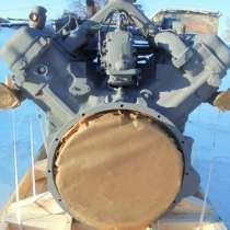 Двигатель ЯМЗ 236М2 с Гос резерва, в г.Петропавловск