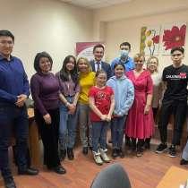 Скорочтение для детей и не только, в г.Алматы