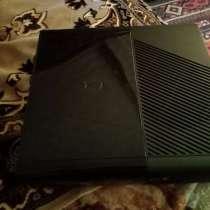 Продам Xbox 360 Edition 500 Gb, в Жигулевске