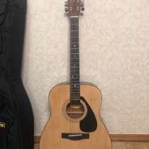 Гитара Yamaha F310, в Москве