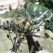 Кованая лоза с листьями, в г.Макеевка
