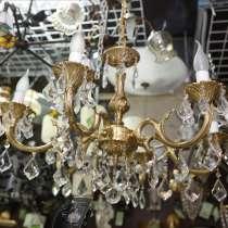 Люстры и светильники в розницу по оптовым ценам, в Москве