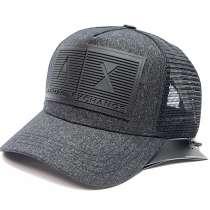 Бейсболка кепка Armani Exchange (серый) сетка, в Москве