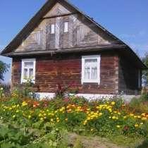 Продам или обменяю дом в Гродненской обл на дом в Минской об, в г.Гродно