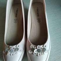 Туфли женские летние 38 размера, в Москве
