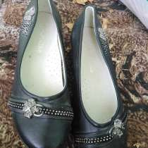 Туфли новые для девочки, в г.Брест
