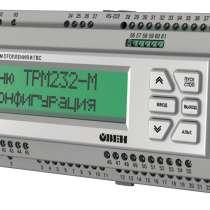 ОВЕН ТРМ232М – контроллер для регулирования температуры в си, в г.Алматы