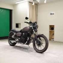 Мотоцикл круизер Honda Rebel 250 рама MC13 тюнинг custom, в Москве
