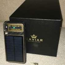 Caviar Apple iPhone X Tesla 256 Gb, в г.Вашингтон