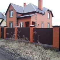 Продается дом, общей площадью 169 кв. м, в Саранске