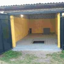 Продам отремонтированный гараж в ГСК, не требующий вложений, в Москве