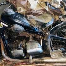 Мотоцикл BMW, в Обнинске