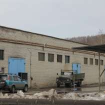Аренда помещений под СТО, в Комсомольске-на-Амуре