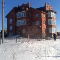 Коттедж. с. Ягодное, в Тольятти