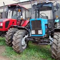 Трактор МТЗ 82.1-23/12 балочный, в Москве