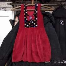 Сарафаны тёплые, и штанишки. Разные фасоны, цвета, размеры, в г.Бишкек