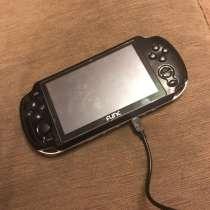 PSP, в Самаре