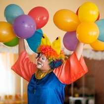 Организация и проведение детских праздников в Гомеле, в г.Гомель