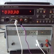 Источник питания постоянного тока Б5-47, в Челябинске