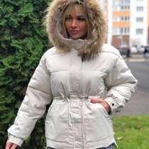 Куртка новая зимняя, в Нижнем Тагиле