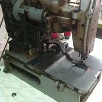 Промышленная петельная машина, в г.Витебск