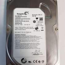 500 Gb HDD винчестер жесткий диск - 1200 руб, в Москве