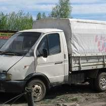 Прдаю газель 3302 тент 1997, в Кирове