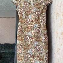 Платье летнее, в Новосибирске
