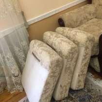 Диван и кресло, в г.Гомель
