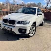 BMW X6 2012г, в Москве