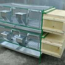 Клетка для кроликов, в Челябинске
