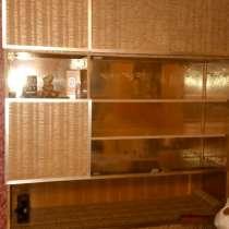 Шкаф шпон - дерево, в Улан-Удэ