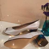 Туфли женские Donna Laura, в Москве