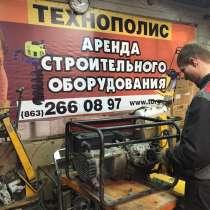 Ремонт бензиновых и дизельных генераторов в Ростове-на-Дону, в Ростове-на-Дону
