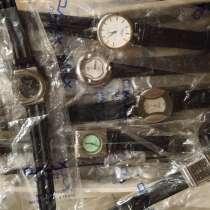 Часы наручные муж/жен омакс кварц(Япония), в Москве