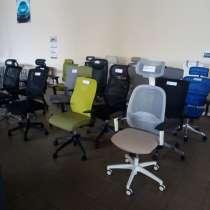 Продаются офисные кресла, в г.Краматорск