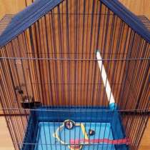 Клетку для птиц, в Москве