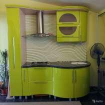 Выставочный образец кухни, в Екатеринбурге