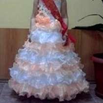 Платье к выпускному балу, в Новочебоксарске