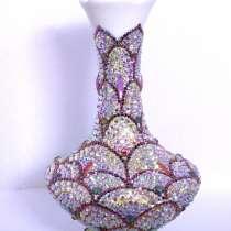 Интерьерные фарфоровые вазы, в Краснодаре