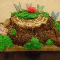 Самые вкусные торты на заказ!!!, в Санкт-Петербурге
